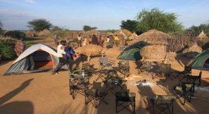 10 Day Uganda Wildlife and Cultural safari