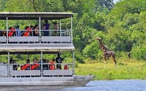 10 Day Uganda Wildlife and Cultural safari