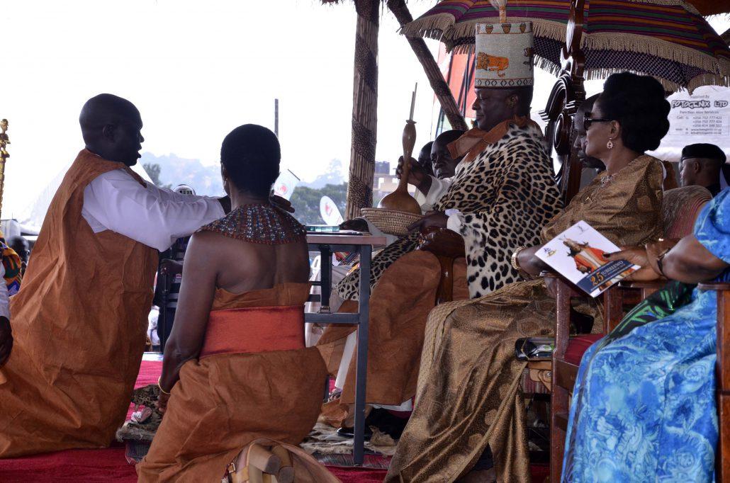 Cultural Safaris and tours in Uganda